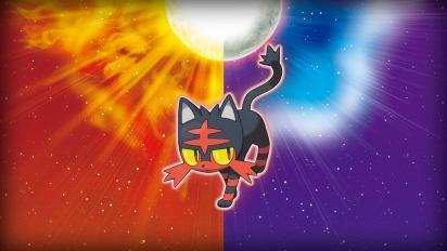 Pokémon Sole/Luna: Svelate le evoluzioni dei tre Pokémon iniziali