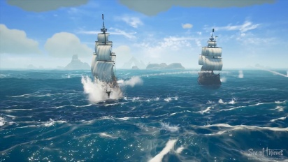 Sea of Thieves - Alpha Update 0.1.0