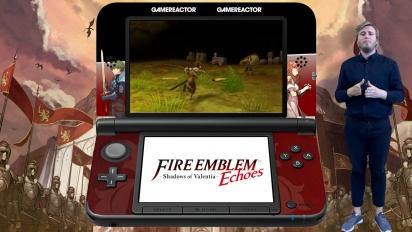 Fire Emblem Echoes: Shadows of Valentia - Che cos'è Fire Emblem (Video #1)