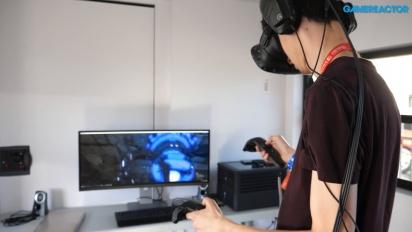 The Talos Principle VR - Intervista a Damjan Mravunac