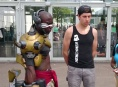 Gamescom - Intervista ai Cosplay
