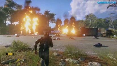 Just Cause 4 - Cinque cose che abbiamo scoperto all'E3