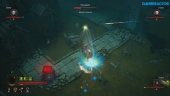 Diablo III: Eternal Collection - Local Multiplayer Gameplay