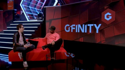 Gfinity - Joleon Lescott on the ePL