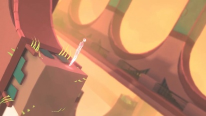 Etherborn - Launch Trailer