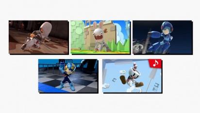 Super Smash Bros. Ultimate - Mii Fighter Costumes #5