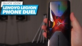 Lenovo Legion Phone Duel - Quick Look