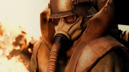 Call of Duty: Vanguard - BETA Weekend 2 Trailer