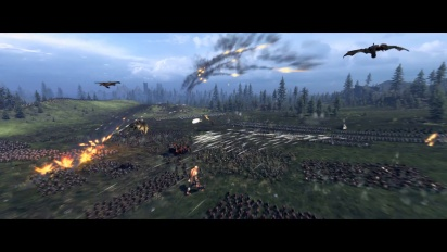 Total War: Warhammer - Join the Battle Trailer
