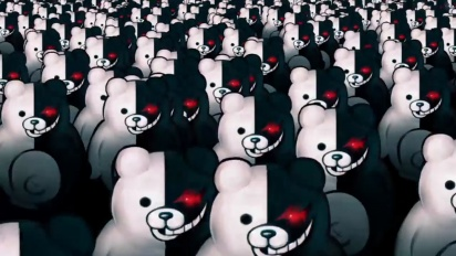 Danganronpa 1&2 Reload - Reveal Trailer