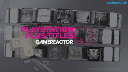 PlayStation Plus di dicembre - Replica Livestream
