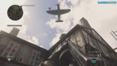 Call of Duty: WWII - War sulla mappa multiplayer Operation Breakout Gameplay