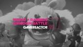 GR Italia Live: Mario + Rabbids Kingdom Battle - Replica Livestream