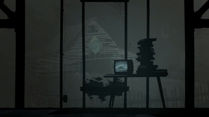 Kentucky Route Zero: TV Edition - Reveal Trailer