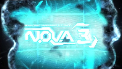 N.O.V.A. 3 Near Orbit Vanguard Alliance - trailer