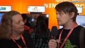 Pode - Intervista a Linn Søvig