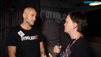 Dying Light 2 - Intervista a Tymon Smektała