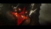 Diablo III: Eternal Collection - Nintendo Switch Announcement Video