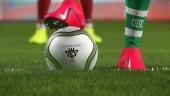 Pro Evolution Soccer 2019 - Celtic vs Liverpool Gameplay Match completo (PES Data Pack 4.0)