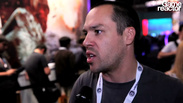 Assassin's Creed III: intervista