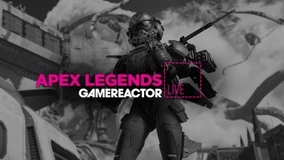 Apex Legends - Season 9 Legacy: Arenas Livestream Replay