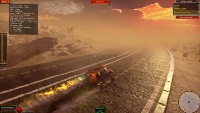 Dieselpunk Wars - Release Trailer