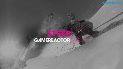 Steep - Replica Livestream