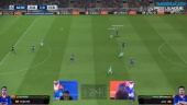 ro Evolution Soccer 2017 - PES League Camp Nou Finals - Ruben-94 vs josesg93 Match Completo