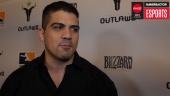 Overwatch League – Intervista Matt 'Flame' Rodriguez (Houston Outlaws)
