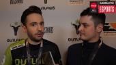 """Overwatch League – Intervista a Matt """"Coolmatt"""" Iorio (Houston Outlaws)"""
