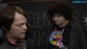 Genesis Noir - Intervista a Jeremy Abel