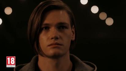 The Quiet Man - Il silenzio fa più rumore Trailer