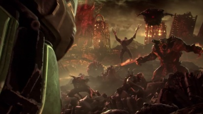 Doom - I 25 anni Trailer (italiano)