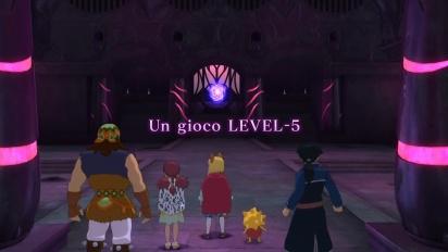 Ni no Kuni II: Il Destino di un Regno - The Lair of the Lost Lord (Italiano)