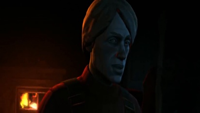 The Long Dark - Episode Three: Crossroads Elegy - Launch Trailer