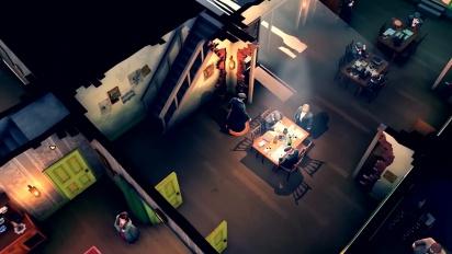 Peaky Blinders: Mastermind - Launch Trailer