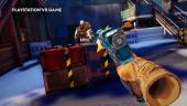 Fracked - Teaser Trailer PS VR