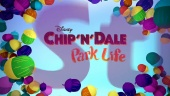 Chip 'n' Dale: Park Life - Official Trailer