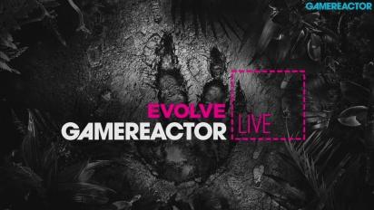Evolve #2 - Livestream Replay