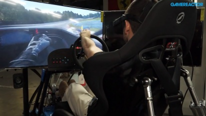 Project CARS - Intervista a Rod Chong & Chris Considine