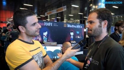 Agatha Knife - Intervista a Jordi García