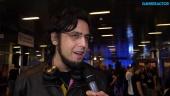 Vlambeer - Intervista a Rami Ismail