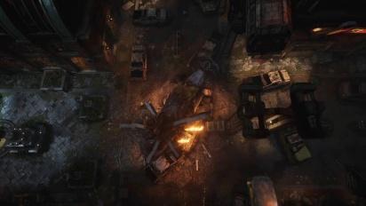 Gears of War 4 - July Update Trailer