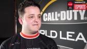 CWL Anaheim 2018 - Skrapz Interview