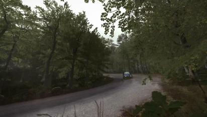 Dirt Rally - the Community trailer (Italiano)