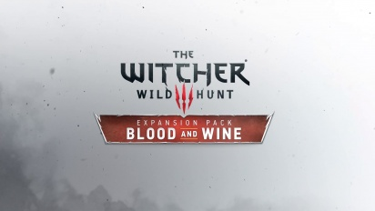 The Witcher 3: Wild Hunt - Blood and Wine 'Final Quest' - Trailer di lancio (italiano)