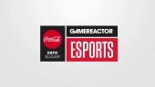 Coca-Cola Zero Sugar & Gamereactor - E-Sports Round-Up #12