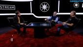 Starstream - Panel Veterani del Settore