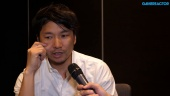 The Last Guardian & Shadow of the Colossus - Intervista a Fumito Ueda
