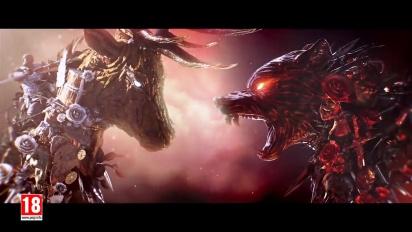 For Honor - Asunder Story Trailer